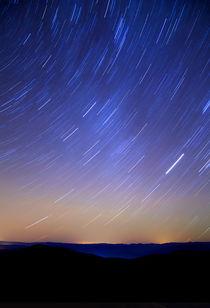 Stars by Maxim Khytra