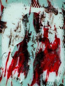 Abstract body von Gabi Hampe