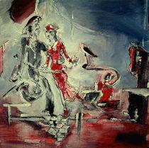 Tangonacht by Ute Vehse