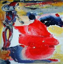 Tanz im Wüstensturm by Ute Vehse