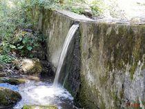 Wasserlauf von Kirsten Aust