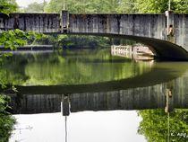 Sedenquelle Brücke von Kirsten Aust