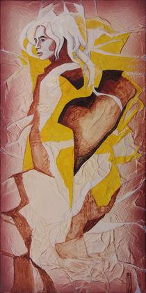 bundled up by Anna Asche