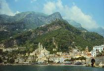 Amalfi by Leopold Brix