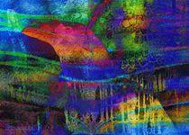 Rainbow Raven von mimulux