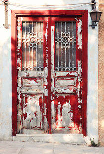 old door von Ekaterina Planina