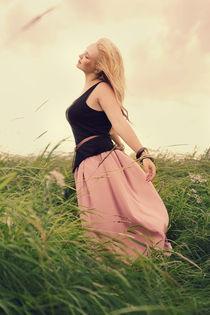 Free. by Ekaterina Planina