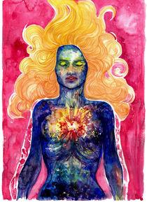 Mystique by verismaya