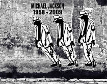 Smooth Criminal - Michael Jackson Tribute von Victor Cavalera