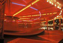 Battersea Funfair Waltzer von Clive Baldwin