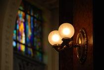 Gellert-lamp