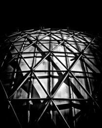 Ontario Place Cinesphere 3 Toronto Canada von Brian Carson