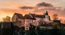 Schloss Hellenstein von ralf zimmermann