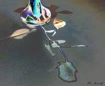 Spiel mit dem Schatten 1 by Michael Aust