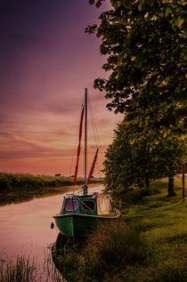 Tranquil by Jeremy Sage
