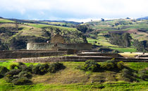 Inkaruinen in Ecuador von reisemonster