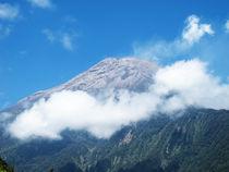 Der Vulkan raucht.... von reisemonster