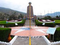 der Äquator by reisemonster