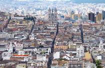 der Talekessel von Quito von reisemonster
