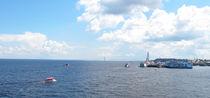 Manaus vom Boot by reisemonster