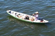 Bootsverkauf von reisemonster