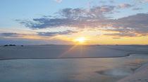 Sonnenuntergang in Brasilien von reisemonster