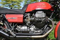 Moto Guzzi Le Mans 850 von aengus