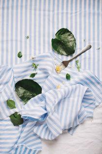tablecloth by Sylwia Kotlarz