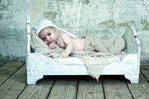 Schlafmütze von Tommy Mitrakas