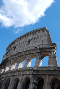 Colosseo - ROMA - ITALY von Nathalie Matteucci