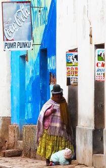 Puma Coca by reisemonster