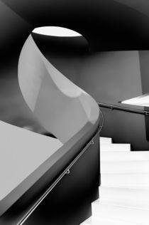 Treppe zum Licht 10 by Erhard Hess