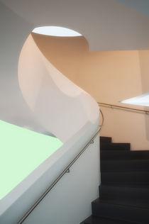 Treppe zum Licht 32 von Erhard Hess
