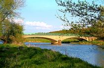 Das ist die Brücke ... von Bernhard Kaiser
