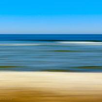 Sea stripes by markusBUSCH FOTOGRAFIE
