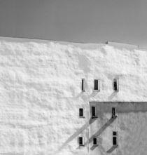 Sorted (White Wall II) von Holger Schnell