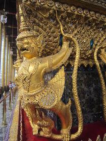 the Gold von whoiamann