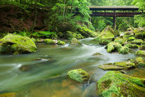 Irreler Wasserfälle von Sara Winter