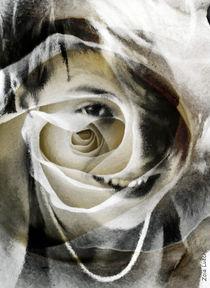 Sophie Scholl by Zoia Luecht