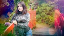 A Midsummer Day's Dream von loriental-photography
