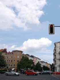 Ahoi Kreuzberg - hol über ! von techdog