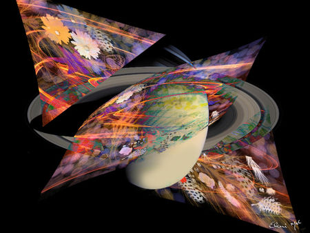Cosmic-sensation