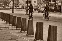 Streetlife   No. 001 von leddermann