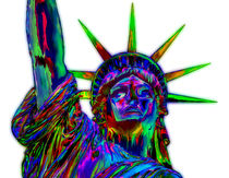 Liberty She Shouted