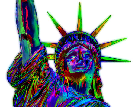Liberty-she-shouted