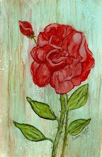 Red Roses von Linda Ginn