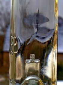 Die Fasche in der Flasche 2 by Hella Schümann