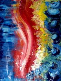 Der Drang nach innerer Freiheit by Karin Riener