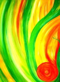 Finde inneren Frieden by Karin Riener