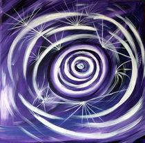 Die Kraft der Transformation in dir by Karin Riener